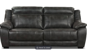 Brand New Cindy Crawford Sofa! From the brick
