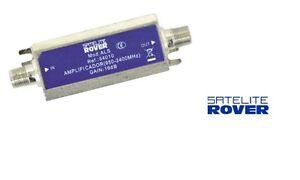 AMPLIFICADOR-EN-LINEA-SATELITE-2-CONECTORES-F-ROVER-16dB