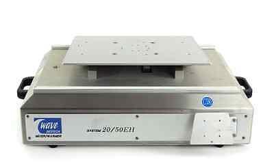7132wave Biotech2050 Eht Rev Bmixerwarmerbioreactor System