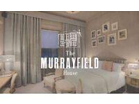 Housekeeper - The Murrayfield Hotel
