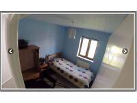 Clean, Quiet Single Room