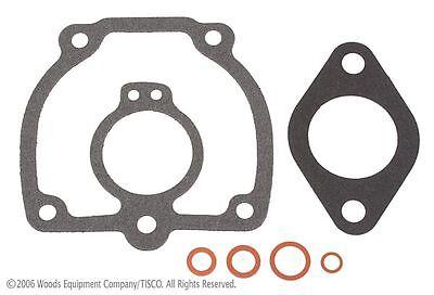 Cgk11 Carburetor Gasket Kit Farmall H M Mv 6 Super M Mta W9 W9r 300 350 400 450