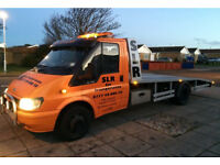 SLR Car Transportation recovery Based in Margate, Kent, CT9 . Fully insured,fr £35.00 0777-40-600-50