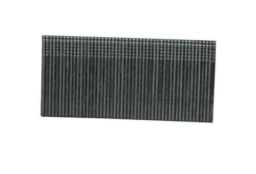 """Spotnails 16124SS 16 Gauge 1-1/2"""" Stainless Steel Brad Nails (8000 Finish Nails)"""