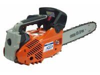 AMA Top handle Chainsaw