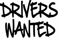 Service Route Driver - Positions Available