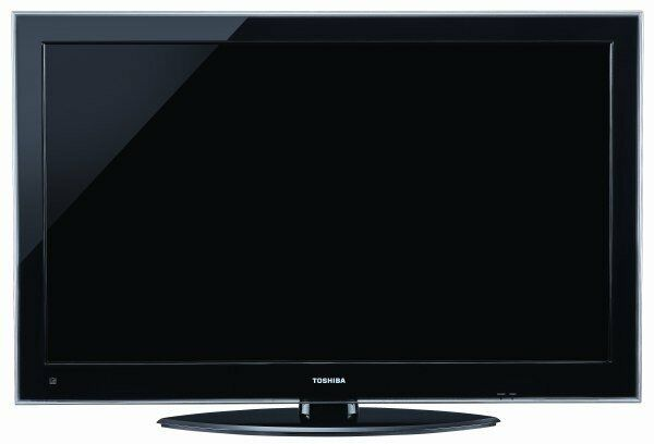 Toshiba 32C100UI TV with Remote - Excellent Condition!!