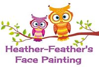 Face Painters At Your Christmas Parties and Holiday Events!!!