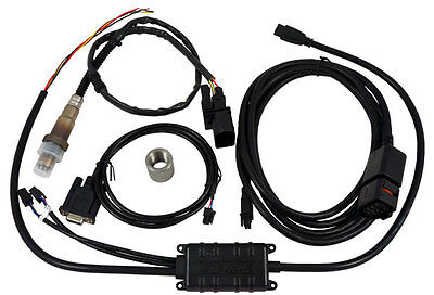 Innovate LC-2 Digital Wideband Lambda Air Fuel Ratio O2 Controller & Sensor Kit for sale  Shipping to South Africa