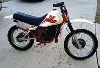 looking for older  yz, it,dt,or rt