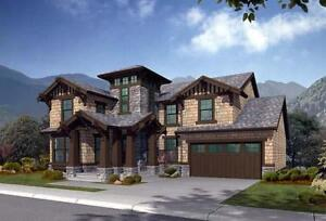 FOR SALE!! Build your dream custom home!