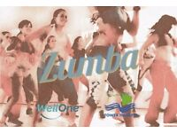 Zumba with Talia