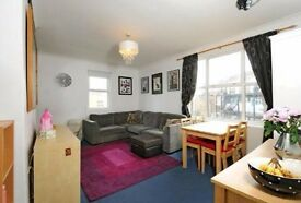 Very spacious (over 900sqft) 3 bed first floor flat - Ladywell/Brockley SE4, from 1 January 2017