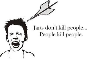 I'm in need of parts for my lawn darts (JARTS) Windsor Region Ontario image 8