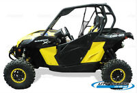 CAN-AM Maverick Doors (NEW) - UTVPartsOnline
