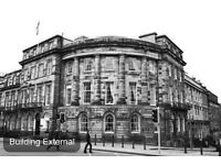 EDINBURGH Office Space to Let, EH3 - Flexible Terms | 2 - 83 people
