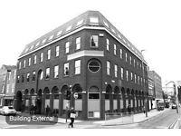 LEEDS Office Space to Let, LS4 - Flexible Terms   5 - 87 people
