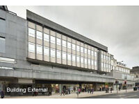 EDINBURGH Office Space to Let, EH2 - Flexible Terms | 2 - 87 people