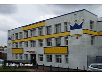 NOTTINGHAM Office Space to Let, NG7 - Flexible Terms | 5 - 82 people