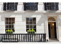 STRAND Office Space to Let, WC2N - Flexible Terms | 2 - 84 people