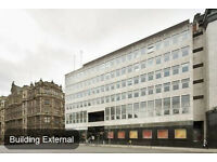 EDINBURGH Office Space to Let, EH2 - Flexible Terms | 2 - 84 people
