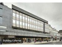 EDINBURGH Office Space to Let, EH2 - Flexible Terms   2 - 87 people