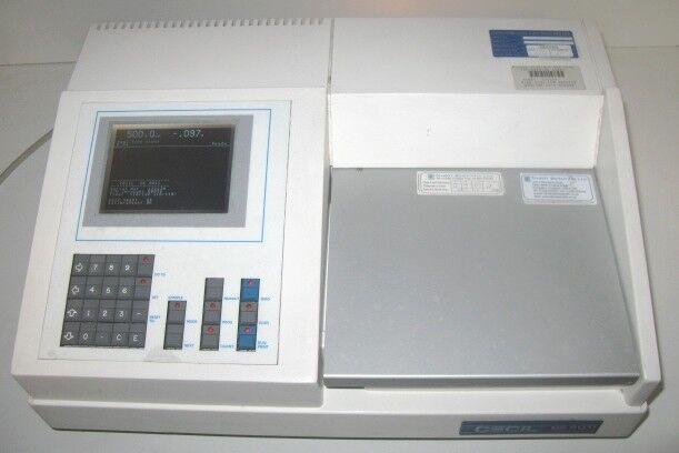 Spektrometer (Spectrophotometer) Cecil CE 2011 (325-1000nm)