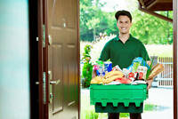Grocery Delivery Service (Halifax's #1 company)