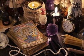 Reading Tarot Reading Psychic Phone, Zoom, Face to Face or Email
