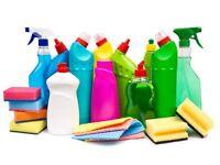 Cleaning Service - Clean4U