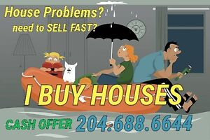 Fast Fair CASH OFFER for your House/Property!