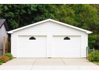 WANTED = FREEHOLD CAR GARAGE LOCKUP - SINGLE OR TWIN - WITHIN 10 MILES OF HEATHROW T5 AIRPORT
