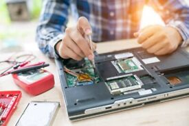 Computer Repairs - Rugeley, Lichfield, Burntwood Cannock