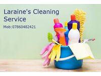 Laraines Cleaning Service
