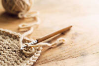 Experienced Crocheter/Knitter Wanted