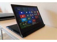 Lenovo FLEX 2 14 Touch Intel N2830 , 8gb ram , 500gb hdd