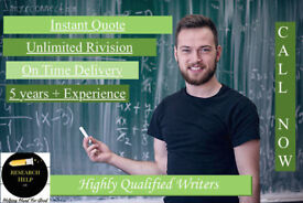 Leading Dissertation Essay Assignment Thesis Coursework Writing Help Proposal SPSS PhD Programming