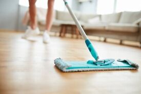 C&L cleaning services