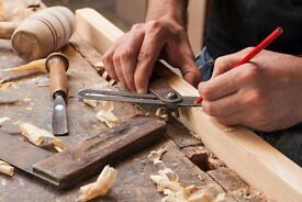 reliable local carpenter and plasterer