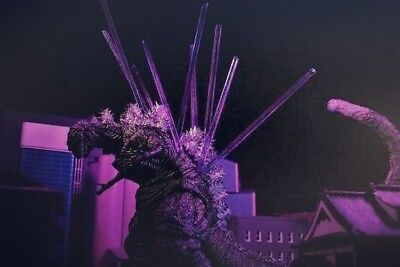 Custom S.H. MonsterArts Shin Godzilla Back Laser Effects (10) pieces