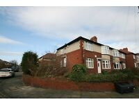 2 bedroom flat in Birchwood Avenue, High Heaton, Newcastle Upon Tyne, NE7