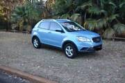2011 Ssangyong Korando SUV Woodvale Joondalup Area Preview