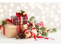 Present Wrapper - Babysitting
