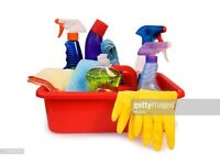 House Cleaner and Ironer in Beckton