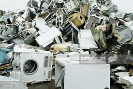 FREE COLLECTION ON YOUR BROKEN TUMBLE DRYERS