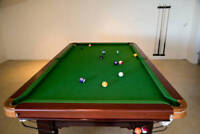 Pool Table Movers, Cheapest Price Guaranteed- ⭐ 647-834-1510 ⭐