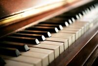 Piano Lesson for All Ages