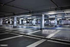 Secure Underground Parking Space to Rent on Kings Road Chelsea