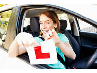 10 Driving Lessons only £130 SAVING £100 -driving lessons leeds- cheap driving lessons - tuition
