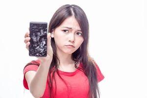 ✅★réparation sur place Samsung iPhone LG a partir de 39$✅★
